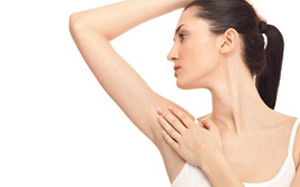 Botox Sweating Treatment