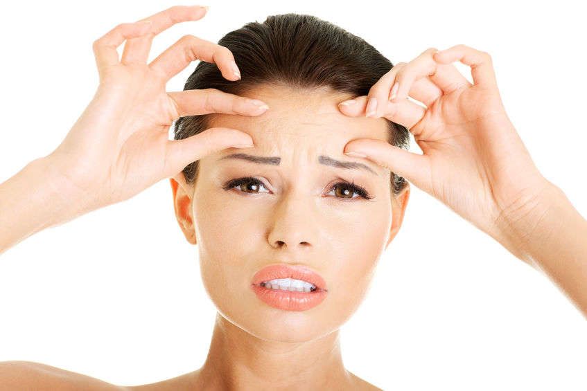 How to Get Rid of Wrinkles
