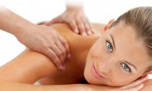 Get a Massage